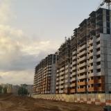 Салават Купере: Дома 12-4 и 12-5 (фото от 05.07.2015)