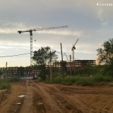 Салават Купере: Дом 11-2 (фото 05.07.2015)