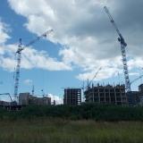 Салават Купере: Дома 10-2 и 10-3 (фото 19 июля 2015)