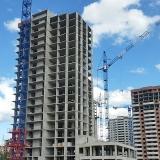Салават Купере: Дом 13-1 и 2-х этажный пристрой (фото 16 августа 2015)