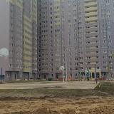 Салават Купере: Дом 13-5, спортивно-игровая площадка во дворе (фото 6 сентября 2015)